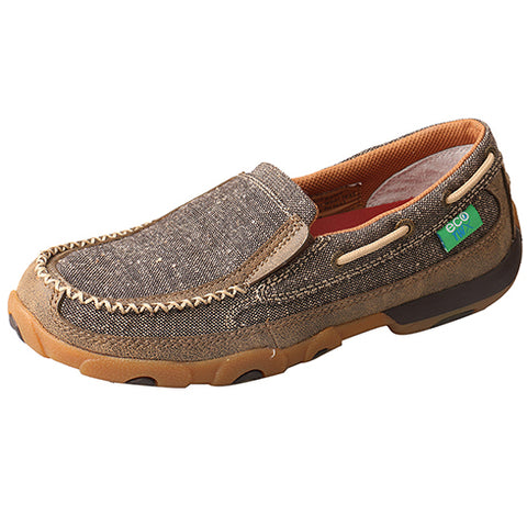 Twisted X Women's Eco TWX Dust Slip On