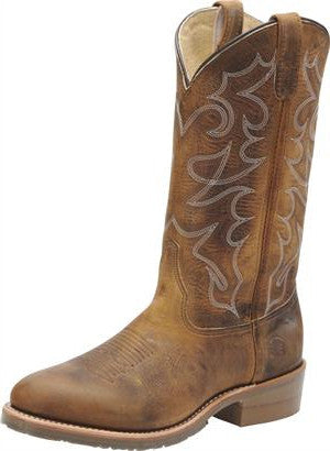 Men's ICE Work Western Boot