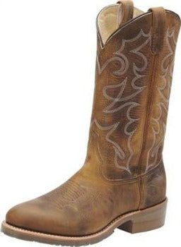 Men's ICE™ Steel Toe Work Western Boot