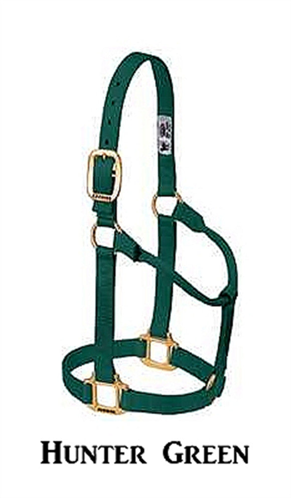 Weanling/Pony Original Non-Adjustable Halter