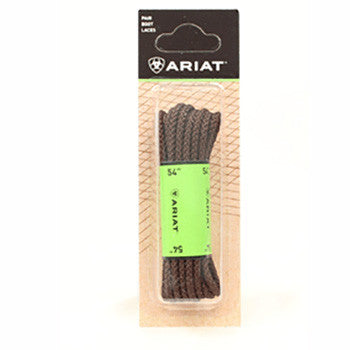 Ariat Boot Laces 54""