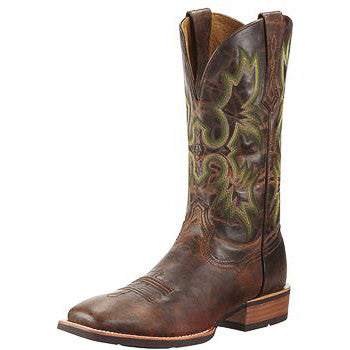 Ariat Men's Tombstone Square Toe