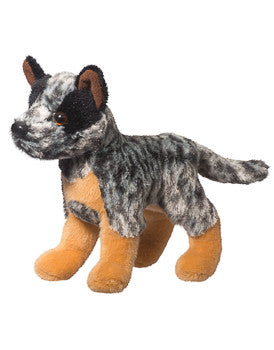 Douglas Plush Australian Cattle Dog