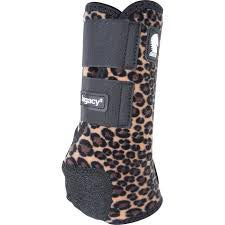 Legacy2's Design Cheetah Splint Boot