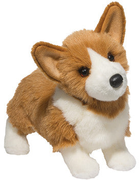 Corgi Dog Stuffed Animal