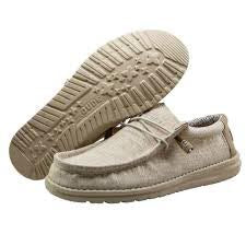 Hey Dude Nut Wally Casual Shoe