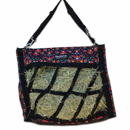 Professional's Choice Fiesta Equisential Hay Bag