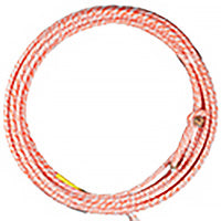 Hooey Orange Goat Rope by Cactus Ropes