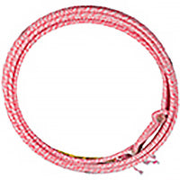 Hooey Red Goat Rope by Cactus Ropes