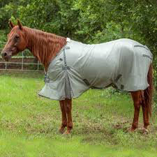 Equibrand Corporation Grey Econo Fly Sheet