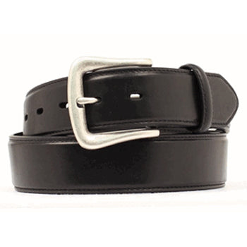 Nocona Men's Black Work Belt