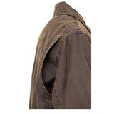 Outback Trading Brown Ranchers Jacket