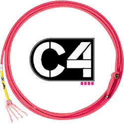 Cactus Ropes C-4 31' Head Rope