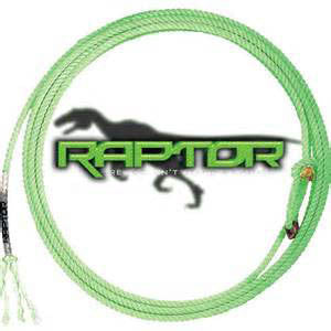 Raptor 4 Strand Head Rope