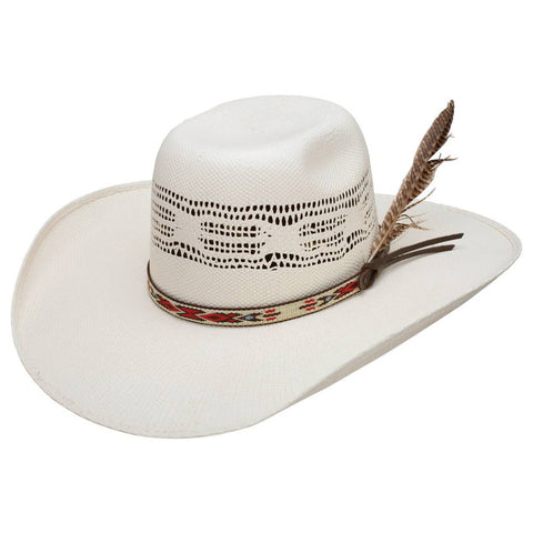 Resistol Kid's Young Gun Straw Hat