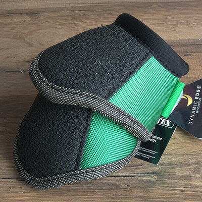 Cactus Ropes Green Dynamic Edge Bell Boots