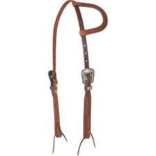 Cashel Antique Diamond One Ear Headstall