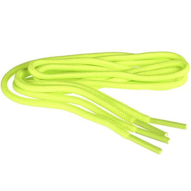 Men's Twisted X Neon Yellow Laces