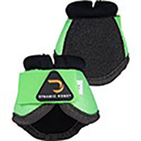 Cactus Ropes Lime Dynamic Edge Bell Boots