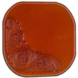 Circle Y 1 1/2 Inch Wide Regular Oil Back Cinch