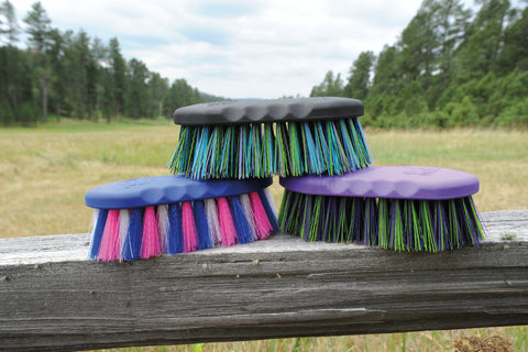 Tail Tamer Brush Wild Colors