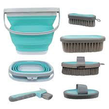 Professional's Choice's Grooming Bucket Kit