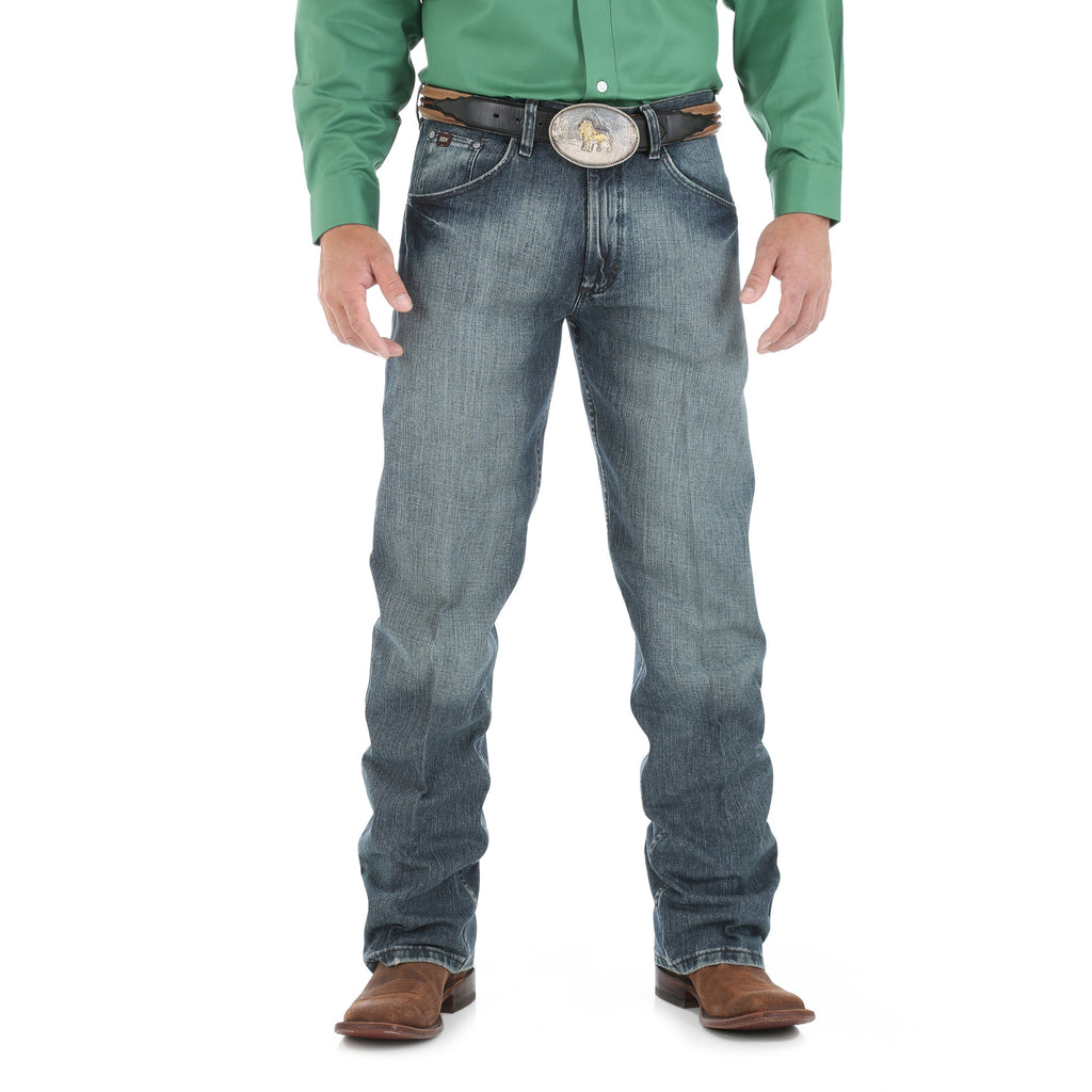 Wrangler Men's 20X Extreme Relaxed Jeans