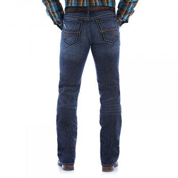 Cinch Dark Stone Ian Jeans