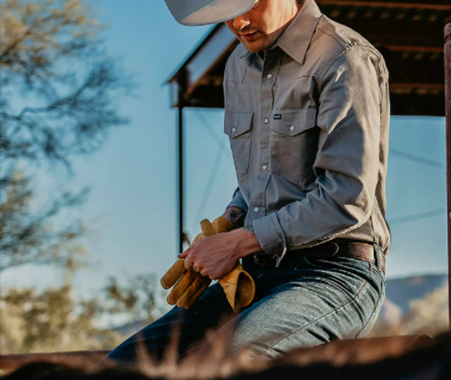 Western Edge | Not Your Ordinary Western Store – Western