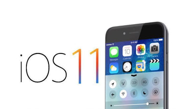 Anhem - Apple io11 update