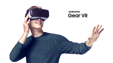 Anhem - Samsung giving away free Samsung Gear VR with purchase of Samsung Galaxy S8