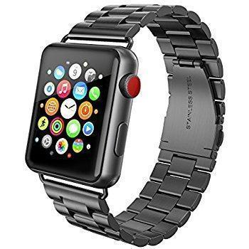anhem apple watch series 3 black