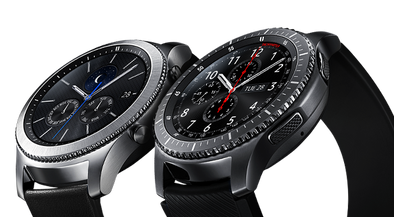 Anhem - samsung gear s4 to be smaller and more energy efficient than its predecessor gear s3