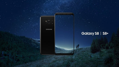 Anhem - Samsung Galaxy s8 s8+ some of the best features of the new device