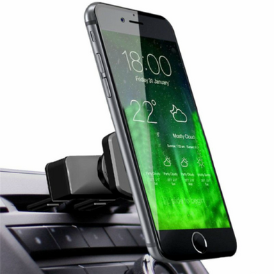 New California Law Prevents Drivers From Using Smartphones without Car Mount