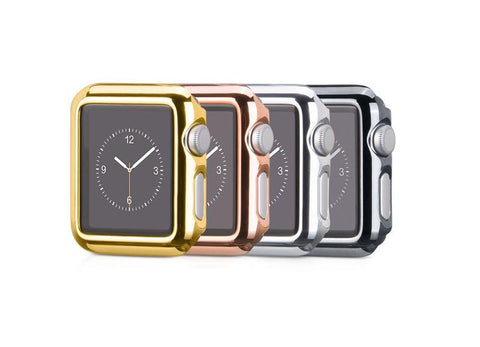 How to Change Your Apple Watch Case Color – Anhem
