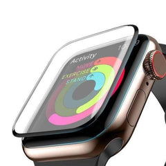 anhem apple watch tempered glass protector