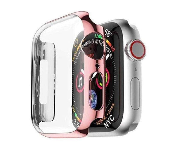 Anhem Apple watch accessories OPEN BOX - Full Apple Watch Protective Case Cover