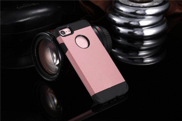 Anhem Smartphone cases Rose Gold / iPhone 6 / 6S Slim Armor Case for Apple iPhone 6 / 6S - 5 colors available