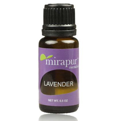 Mirapur™ Essential Oils by The Sudsy Soapery™