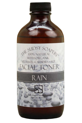aftershave splash rain