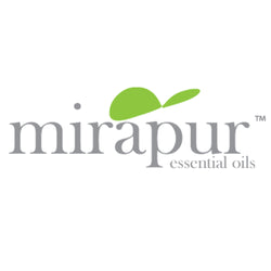 Mirapur Natural Oils Logo