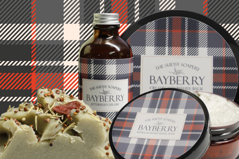 Bayberry Collection-Buy All Four Items!
