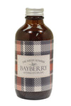Aftershave Splash,  Bayberry-Menthol