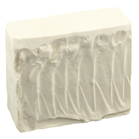 Big Fat Bar of Sudsy Soapery Soap-Blizzard