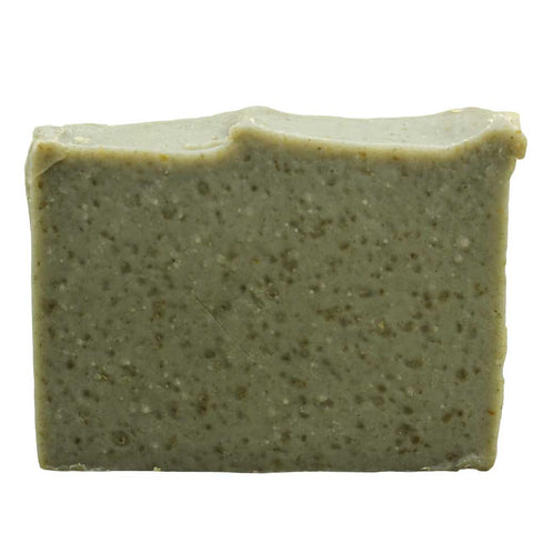 Dead Sea Mud Face Soap Acne Soap