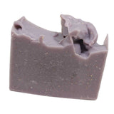Lavender & Peppermint Oatmeal Soap