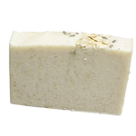 Lavender Oatmeal Castile Soap with Goatmilk