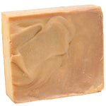 Big Fat Sudsy Soap Bar of Soap with Goatmilk, Lemon Rose Chypre, 10 OZ!