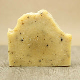 Outdoor, Camping and Trail Soap with Goat Milk and Outdoor Blend Essential Oils and Chaga Mushroom